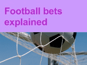 football bets explained